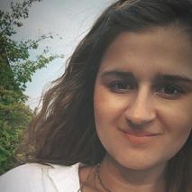 Nadine Bachem